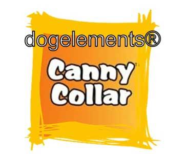 CANNY COLLAR Grösse 3 Nackenumfang 33 - 38 cm
