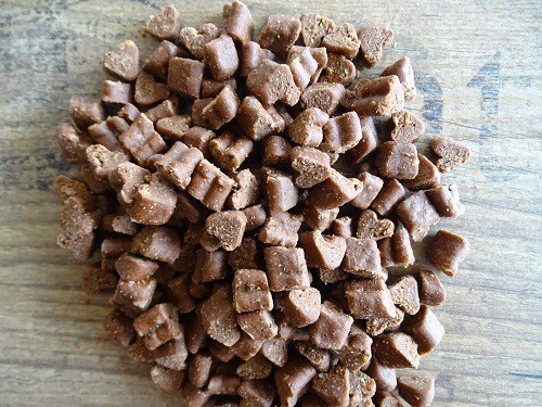Natural Snacks dogelements Kartoffel-Softies Pferd, 200 g