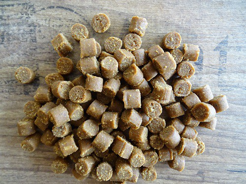 Natural Snacks dogelements Kartoffel-Softies Wild, 200 g