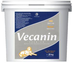 Vecanin Premium Pro Senior Huhn & Reis 22/11, 2 kg