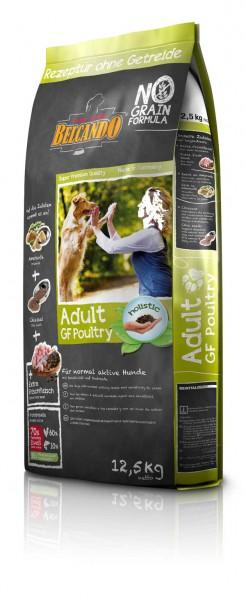 Belcando Adult GF Poultry 12,5 kg