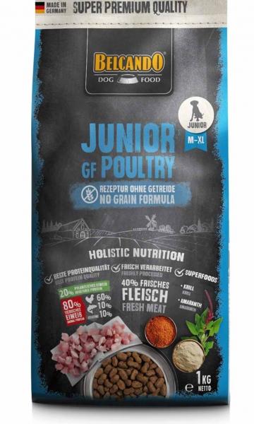 Belcando Junior GF Poultry 1 kg