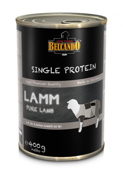 Belcando Single Protein Lamm  0,2 kg