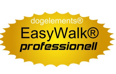 Easy Walk Professional Harness - Large 66-91 cm/25 mm
