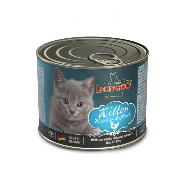 Leonardo Kitten 200 g