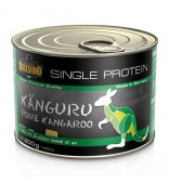 Belcando Single Protein Känguru  0,4 kg