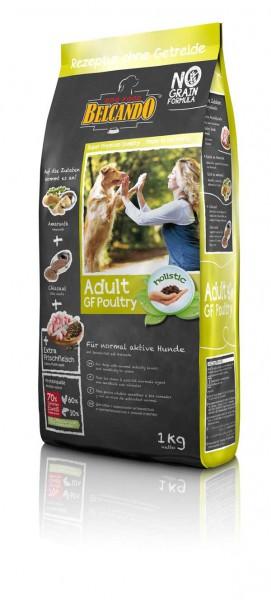 Belcando Adult GF Poultry 1 kg