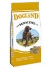 Bewital Dogland Sensitive 15 kg
