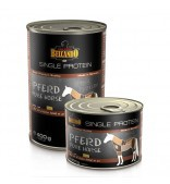 Belcando Single Protein Pferd 0,2 kg