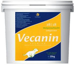 Vecanin Premium Aufzucht Welpen Geflügel & Reis 28/18, 2 kg