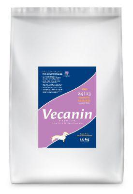 Vecanin Premium Pro normale Aktivität kl. Rasse Lamm & Reis 24/13, 15 kg