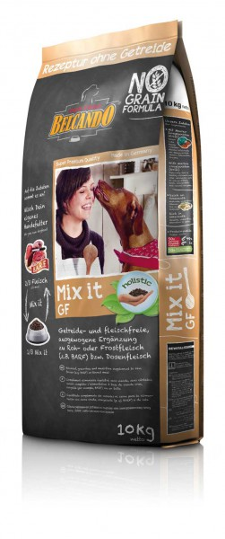 Belcando MIX IT GF 10 kg