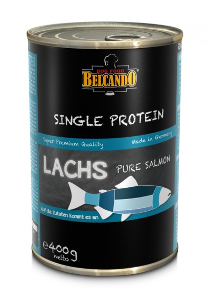 Belcando Single Protein Lachs 0,4 kg