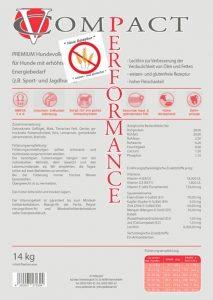VC Compact Premium Performance 29/20 14 kg