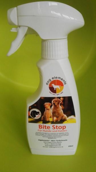 bite stop spray dogs cats 250 ml