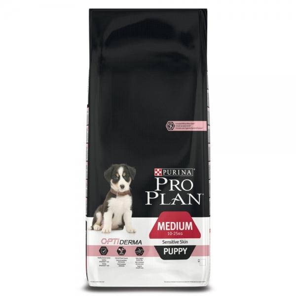 PP Puppy Sensitive Skin 12kg