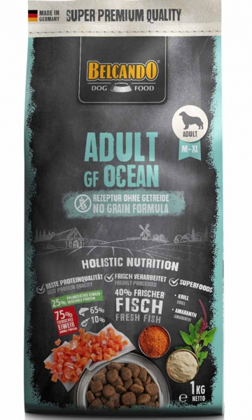 Belcando Adult GF Ocean 1 kg