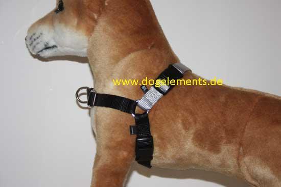 Easy Walk Professional Harness - Large 66-91 cm/25 mm